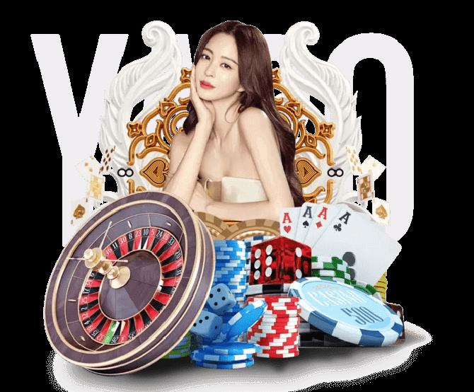 Hfive Live Casino